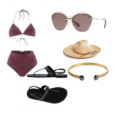 Outfit SUMMER fashion