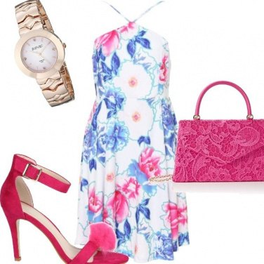 Outfit Chic #8842