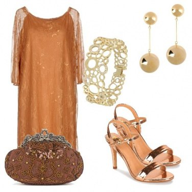 Outfit Chic #8845