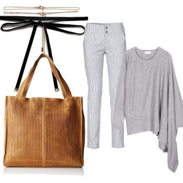 Outfit Urban #4365