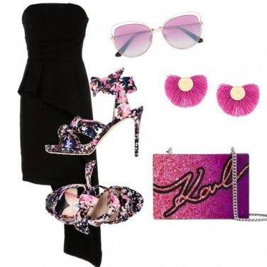 Outfit Sexy #1822