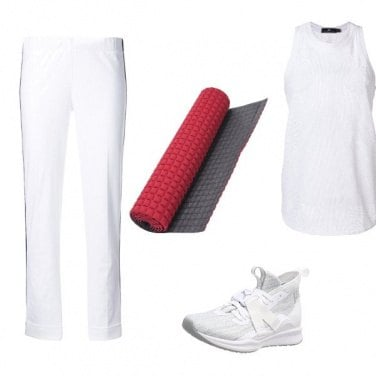 Outfit Yoga