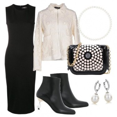 Outfit Bon Ton #6313