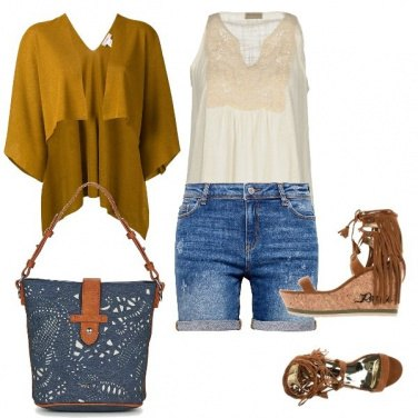 Outfit Trendy #13440