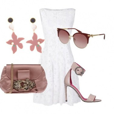 Outfit Total look #114177