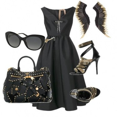Outfit Total look #114188