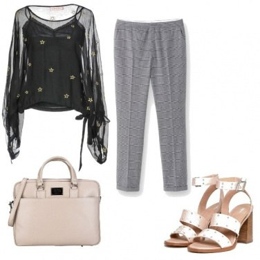Outfit Basic #8751