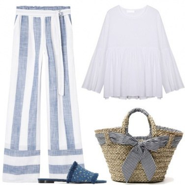 Outfit Trendy #13445