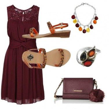 Outfit Bon Ton #6316