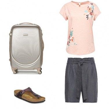 Outfit Voglia di vacanza