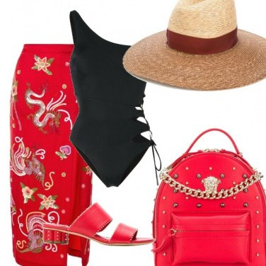 Outfit Total look #114215