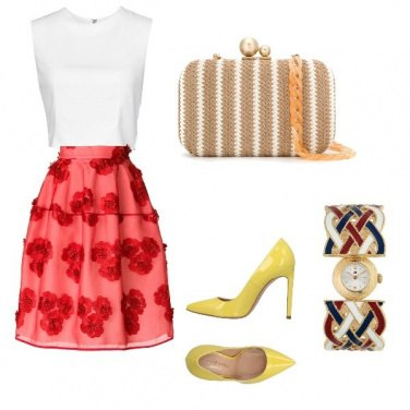 Outfit Bon Ton #6317