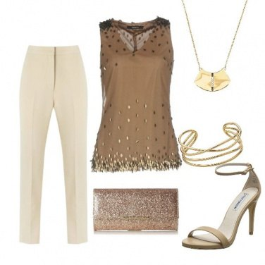 Outfit Total look #114251