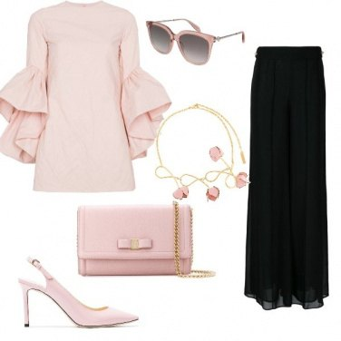Outfit Chic #8853