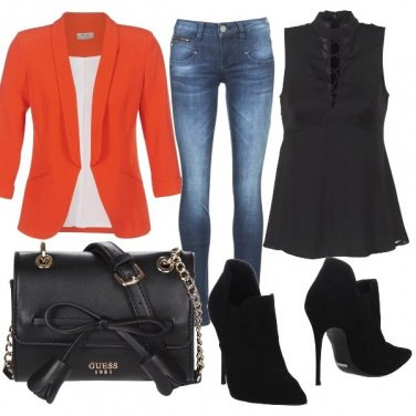 Outfit Urban #4372