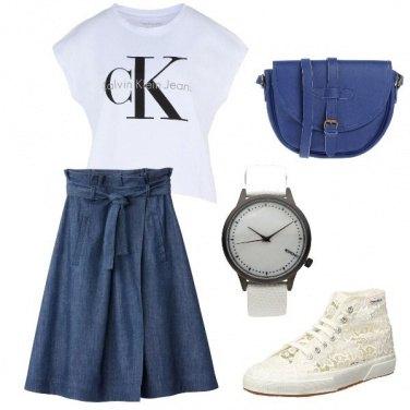 Outfit Un outfit fresco