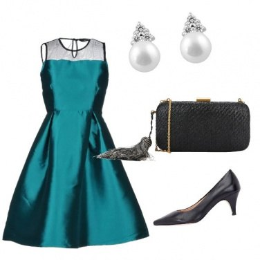 Outfit Bon Ton #6323