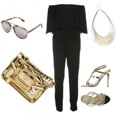Outfit Invitata matrimonio curvy