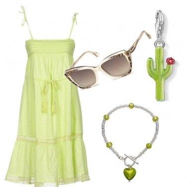 Outfit Bon Ton #6325