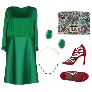 Outfit Chic #8859