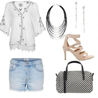 Outfit Trendy #13460