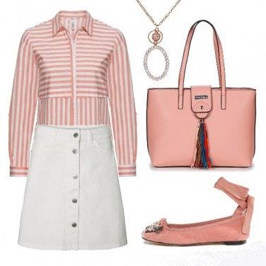 Outfit Pink panter 2