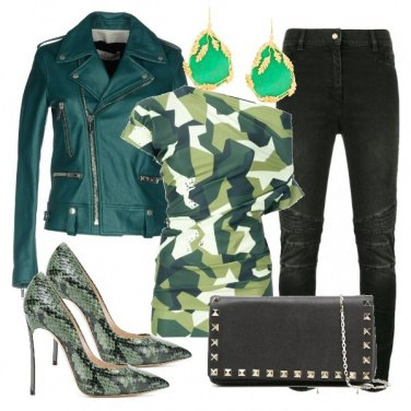 Outfit Rock #1920