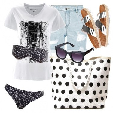 Outfit Basic #8769