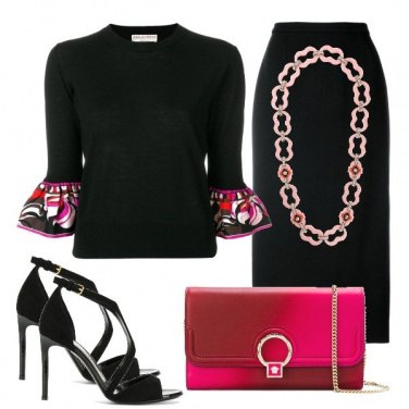 Outfit Chic #8866