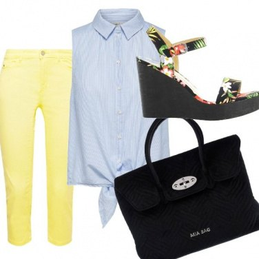 Outfit Total look #114335