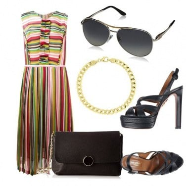 Outfit Trendy #13461