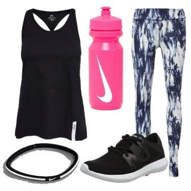 Outfit Basic #8770