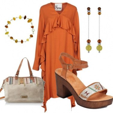 Outfit Basic #8771