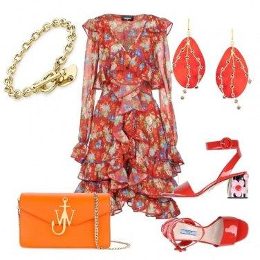 Outfit Bon Ton #6334