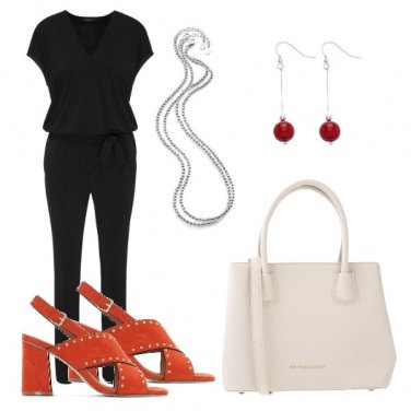 Outfit Chic #8867