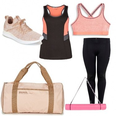 Outfit Total look #114395