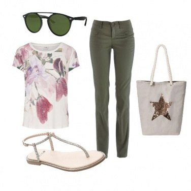 Outfit Total look #114398
