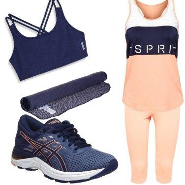 Outfit Per allenare corpo e mente