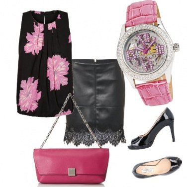 Outfit Sexy #1828