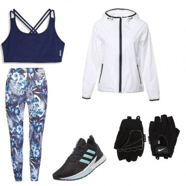 Outfit Workout