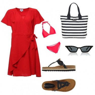 Outfit Basic #8779