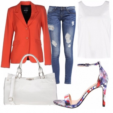 Outfit Giorgia\'s back