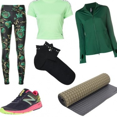 Outfit Basic #8785