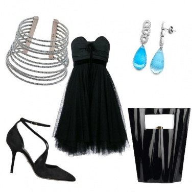 Outfit Total look #114458