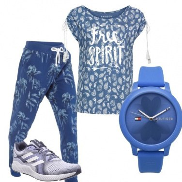 Outfit Basic #8786
