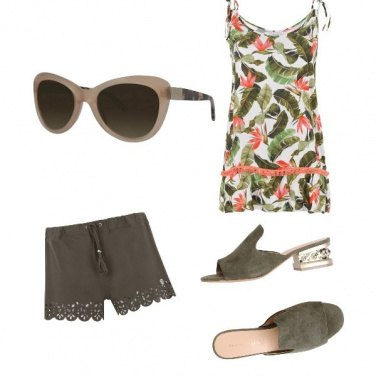 Outfit Total look #114485