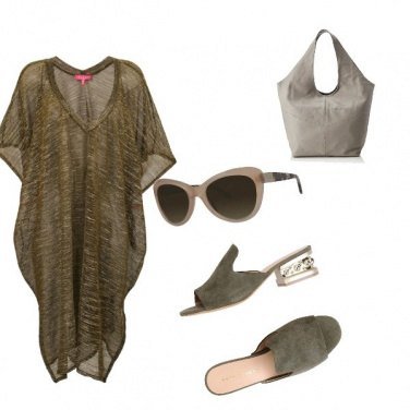 Outfit Total look #114486