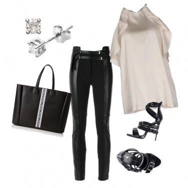 Outfit Total look #114488