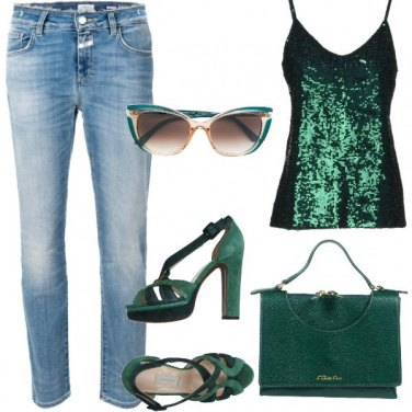 Outfit Total look #114505