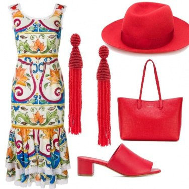 Outfit Total look #114508
